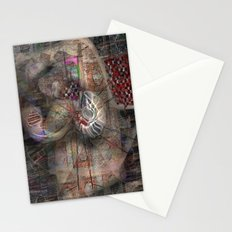 Human Virtue Stationery Cards