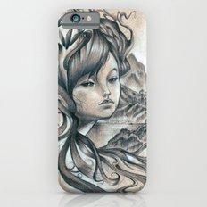 Nao-Ki Slim Case iPhone 6s
