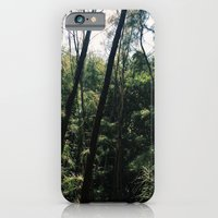 iPhone & iPod Case featuring Virginia Key by GBret