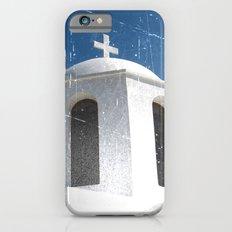 Greek Building  iPhone 6 Slim Case