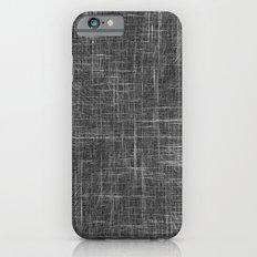 Fiber Depth Slim Case iPhone 6s