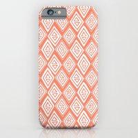 Diamond In The Rough iPhone 6 Slim Case