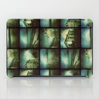 Brittany, France  iPad Case