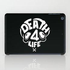 Death4life iPad Case