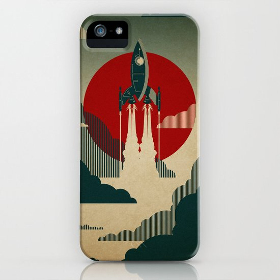 The Voyage iPhone & iPod Case