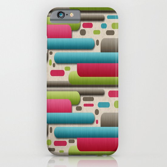 The New Retrolution. iPhone & iPod Case