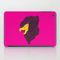 Sherock logo iPad Case