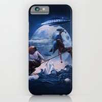 iPhone & iPod Case featuring Full Moon by Tanya_tk