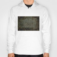 The Binary Code - Distre… Hoody