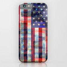 America 3 Slim Case iPhone 6s