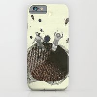 iPhone & iPod Case featuring their planet was... by Willy Ollero