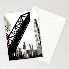 obstructed Stationery Cards