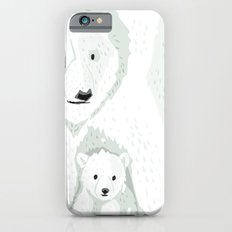 The White Bears and the Tin Soldier Slim Case iPhone 6s