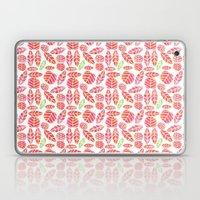minimalist autumn Laptop & iPad Skin