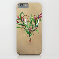 iPhone & iPod Case featuring Growth by WesSide