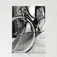 Bike Detail Stationery Cards