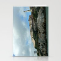 Alcatraz Island Stationery Cards