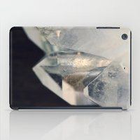 Crystal And Clear iPad Case