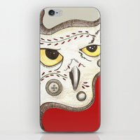Five iPhone & iPod Skin