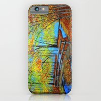 Autumn Landscape 4 iPhone 6 Slim Case