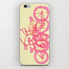 It's WHEELIE cool iPhone & iPod Skin