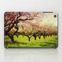 Orchard play iPad Case