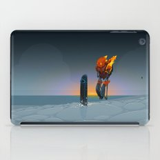 Phobos iPad Case