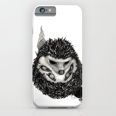 H3D93H09 (Hedgehog) iPhone 6 Slim Case
