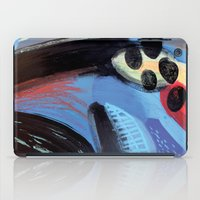 Drops I iPad Case
