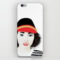 Oh Marcello iPhone & iPod Skin
