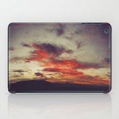 Supersaturated Dawn iPad Case