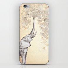 The Call iPhone & iPod Skin
