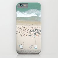 TOP IPANEMA iPhone 6 Slim Case