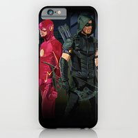 Fastest Arrow iPhone 6 Slim Case