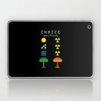Choice Laptop & iPad Skin