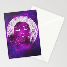 Dream, Space Stationery Cards