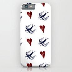 Sailor Ink iPhone 6 Slim Case