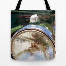 201 Tote Bag