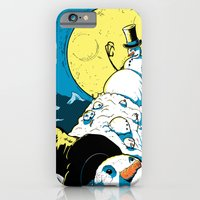 The Last One Standing iPhone 6 Slim Case