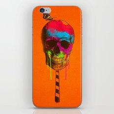 Skull Candy iPhone & iPod Skin