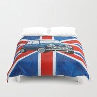 GB Mini Duvet Cover