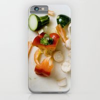 kitchen detritus. iPhone 6 Slim Case