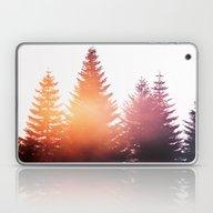Laptop & iPad Skin featuring Morning Glory by Tordis Kayma