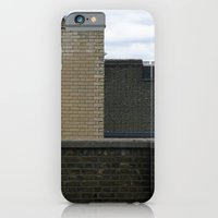 iPhone & iPod Case featuring London #1 by WeTheConspirators