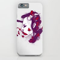 iPhone & iPod Case featuring Vanity by pigboom el crapo