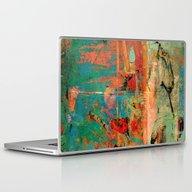 Laptop & iPad Skin featuring Trojan Horse by Fernando Vieira
