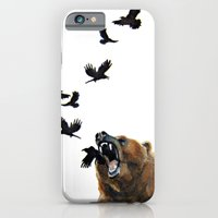 Sacred Outrage iPhone 6 Slim Case