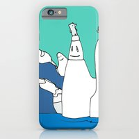 iPhone & iPod Case featuring Ice Dream by Kelly Reynolds