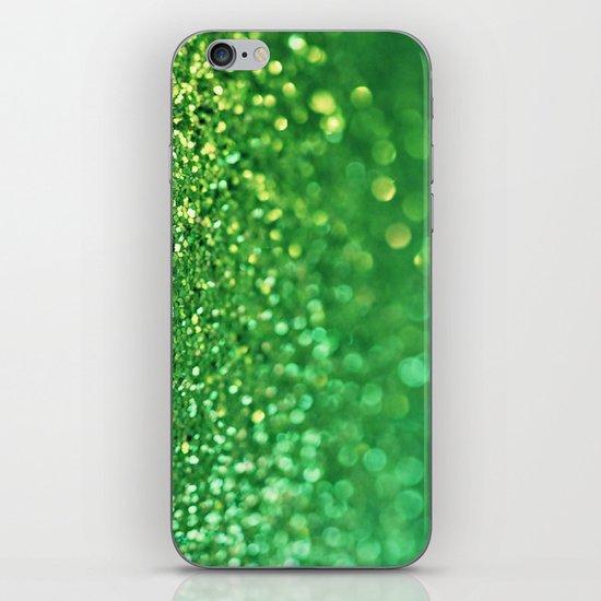 Minty Fresh... iPhone & iPod Skin