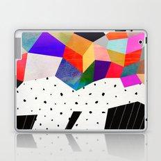 P3 Laptop & iPad Skin